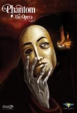 The Phantom of the Opera Animated Feature (2016) afişi