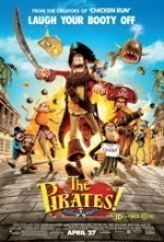 The Pirates! Band Of Misfits.