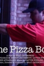 The Pizza Boy (2013) afişi