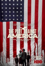 The Plot Against America (2020) afişi