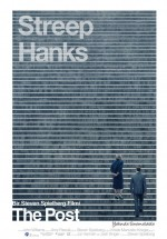 The Post (2017) afişi
