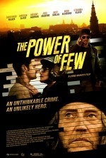 The Power Of Few (2013) afişi