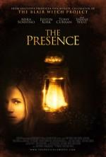 The Presence Afişi