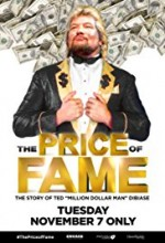 The Price of Fame (2017) afişi