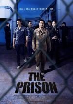Hapishane (2017) afişi