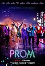 The Prom (2020) afişi