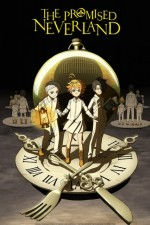The Promised Neverland (2019) afişi