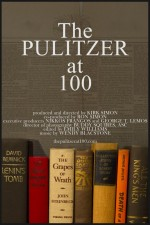 The Pulitzer at 100 (2016) afişi