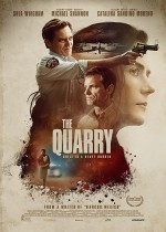 The Quarry (2020) afişi