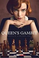 The Queen's Gambit (2020) afişi