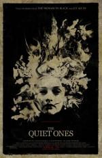 Sessizler (2014) afişi