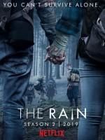 The Rain Sezon 2 (2019) afişi