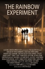 The Rainbow Experiment (2016) afişi