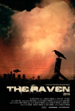 The Raven (2010) afişi