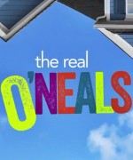The Real O'Neals (2015) afişi