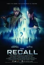 The Recall (2017) afişi