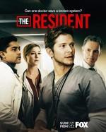 The Resident (2018) afişi