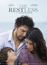 The Restless (2021) afişi