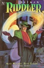 The Riddler Maze (1948) afişi
