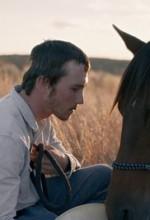 The Rider (2017) afişi