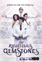 The Righteous Gemstones (2019) afişi
