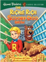 The Ri¢hie Ri¢h/Scooby-Doo Show