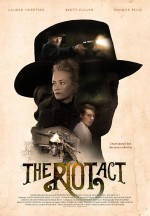 The Riot Act (2018) afişi