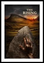 The Rising: 1916 (2016) afişi