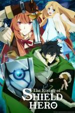 The Rising of the Shield Hero (2018) afişi