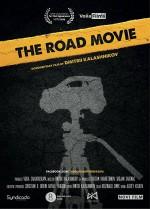 The Road Movie (2016) afişi