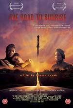 The Road to Sunrise (2017) afişi