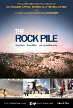 The Rock Pile (2018) afişi