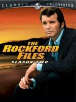 The Rockford Files Sezon 2