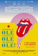 The Rolling Stones: Latin Amerika'da Bir Yolculuk Hikâyesi (2016) afişi