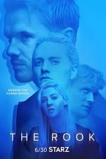The Rook Sezon 1 (2019) afişi