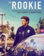 The Rookie (2018) afişi