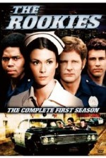The Rookies Sezon 1 (1972) afişi
