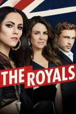 The Royals Sezon 2 (2016) afişi