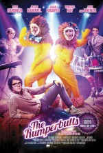 The Rumperbutts (2015) afişi