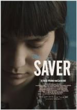The Saver (2016) afişi