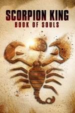 The Scorpion King: Book of Souls (2018) afişi