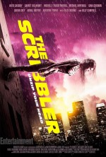 The Scribbler (2014) afişi