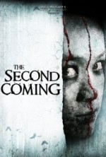 The Second Coming (2014) afişi
