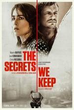 The Secrets We Keep (2020) afişi