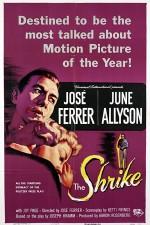 The Shrike (1955) afişi