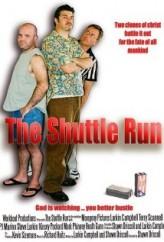 The Shuttle Run  afişi