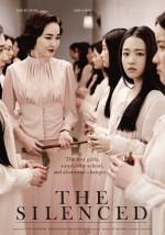 The Silenced (2015) afişi