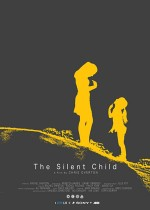 The Silent Child (2017) afişi