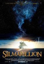 The Silmarillion (2017) afişi
