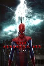 The Sinister Six (2016) afişi